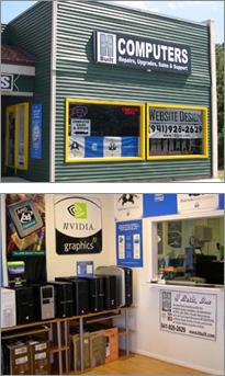sarasota computer store